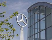 Mercedes-Benz-Pune-Plant