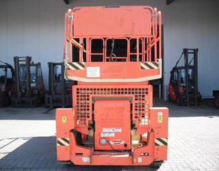 Jlg Le Series Electric Scissor Lift For Sale
