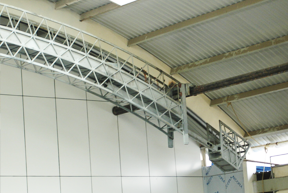 Travelling Gantry Systems